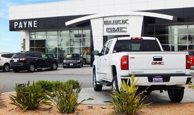 Payne Weslaco Buick GMC