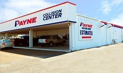 Payne Collision Center