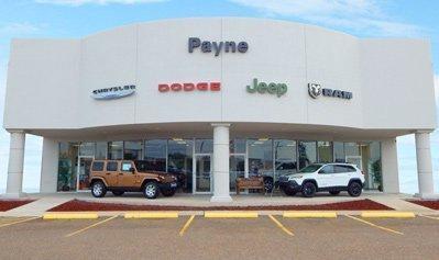 Payne Rio Chrysler, Dodge, Jeep, RAM