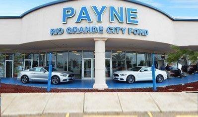 Payne Rio Grande City Ford