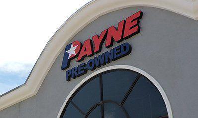 Payne Preowned McAllen