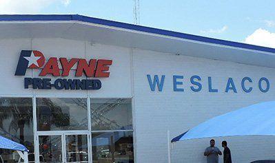 Payne Preowned Weslaco