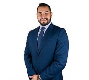 Matthew Castillo