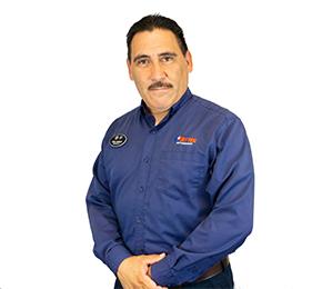 Raul Charles