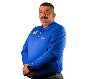 Peter Casarez