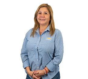 Monica Amaro