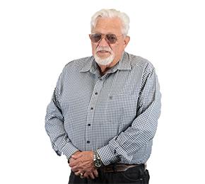 Lee Roy  Veland