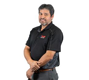 Raul Vergara
